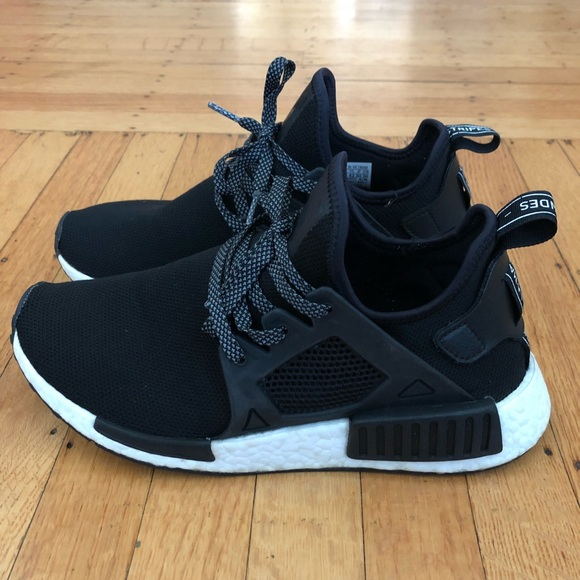 buy online e324e 445f6 Adidas NMD XR1 - Footlocker Europe Core Black. M5aea65fb3afbbd91594b842e